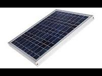 Kit solar 130 w Monocristalino